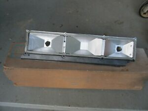 Nos 1980 85 Chevy Citation Gm Factory Oem Lh Drivers Side Tail Light Housing