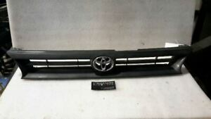 Front Grille Upper Fits 93 95 Toyota Corolla 89890