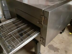 Lincoln Impinger 2 Gas Lincoln Pizza Oven Lincoln 1100 Series Conveyor Oven