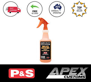 P s Bead Maker Beadmaker Paint Sealant Protectant Spray On Wipe Off 946ml
