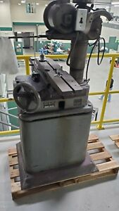 Covel Excel Universal Tool Cutter Grinder 6 786