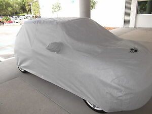 Mini Cooper R56 Hardtop Outdoor Grey Car Cover 2007 2013 82110035883 Oem