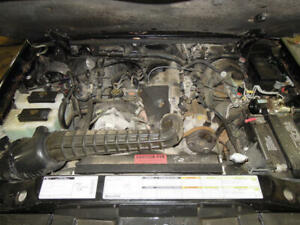 1996 Ford Explorer Rear Axle Assembly 3 27 Ratio Open