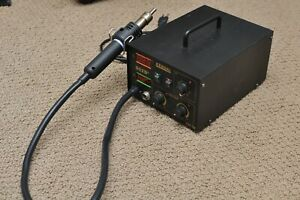 Kendal 852d Hot Air Solder Rework Station The Same As X tronic 4000