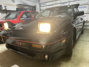 1988 Toyota Mr2 Supercharged T tops 4agze Automatic Aw11