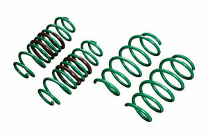 Tein S Tech Lowering Springs 00 04 Ford Focus Daw Exc Wagon