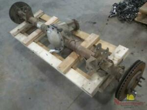 2006 Ford Mustang Rear Axle Assembly 3 31 Ratio Open