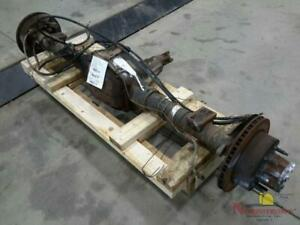 1999 Ford F250sd Pickup Rear Axle Assembly 4 30 Ratio Lock