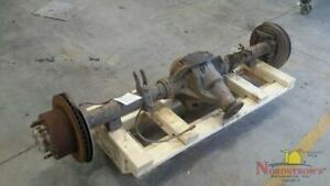 2005 Ford F250sd Pickup Rear Axle Assembly 3 73 Ratio Open