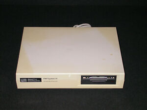 1986 Smith Corona Pwp 14 Personal Word Processor Processor Only