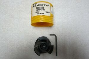 Kennametal Indexable Face Mill Kssr200lf353 New