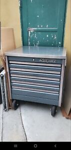 Snap On Epiq Tool Cart