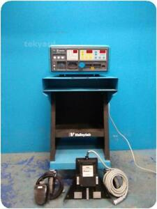Valleylab Force 40 40s 20 Esu Electrosurgical System With Footswitch 257040