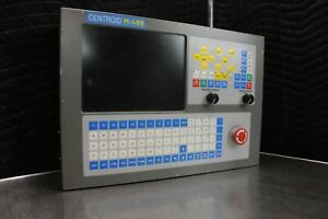 Centroid M 400 Cnc Control Panel For Milling Machines And Routers