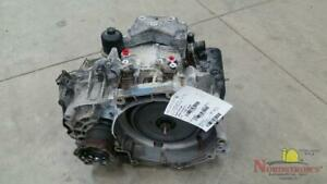 2008 Volkswagen Eos Automatic Transmission
