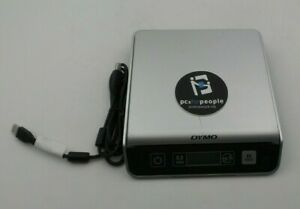 Dymo M25 25 Lb Usb Or 3 Aaa Batteries Digital Postage Scale A1