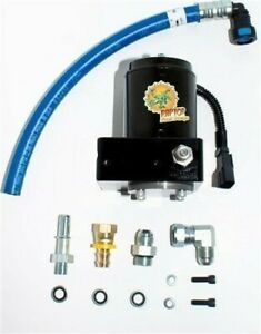 Airdog R3sbd100 Raptor Frrp Fuel Lift Pump 100gph For 98 02 Dodge Cummins Diesel