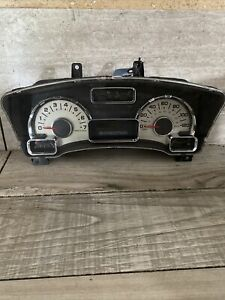2007 2008 Ford Expedition Speedometer Speedo Cluster Assembly Mph Oem