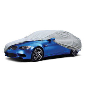 Motor Trend All Season Complete Waterproof Car Cover Fits Up To 157