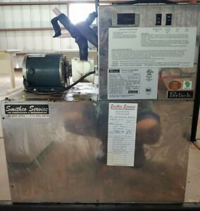 Perlick 4404 Draft Beer System Power Pack Air cooled