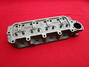 Reconditioned Rare Early Engine Cylinder Head 12h906 For 1963 1964 Mgb