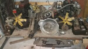 Mgb Engines And Transmissions And More Parts
