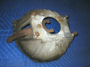 1970 81 Chevrolet Camaro Manual Transmission Bellhousing 464697 V8 Original Gm