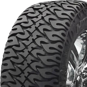 4 New Lt305 55r20 E 10 Ply Nitto Dune Grappler Mud Terrain 305 55 20 Tires