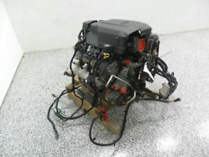 2013 Chevy Tahoe 5 3l Engine Lmg Engine Liftout Motor Ls Swap 531446