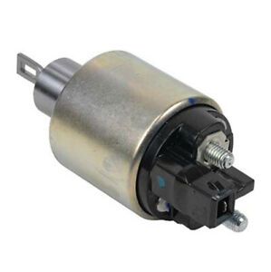 New Solenoid Fits Volkswagen Lupo 1 6l 1998 07 02a 911 023lx 068 911 023t 458286