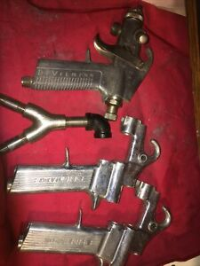 Lot Of 3 Devilbiss Type Mbc Plus Y Fitting