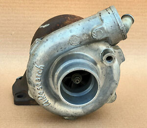 Garrett Airesearch Turbo Charger 012 02 M 4 Pt 4 Ar 48 Oem Jdm Used