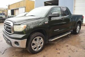 Automatic Transmission 5 7l Tow Package 4wd Fits 08 18 Sequoia 1073926