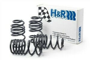 H r 29970 95 98 Bmw 318ti E36 Compact Sport Lowering Springs
