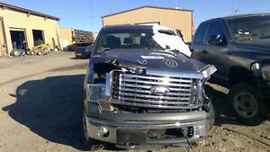 2011 2012 Ford F150 3 5l Turbo Engine Assembly Vin T 8th Digit 183k