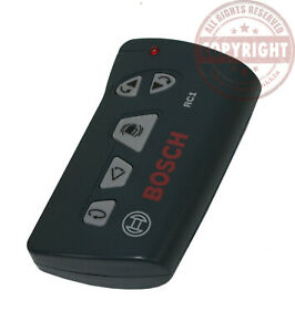 Bosch Rc1 Remote Control For Grl Series Laser Level 3601k69910