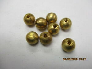 8 Model Hit And Miss Gas Engine Or Steam Engine Governor Weight Balls