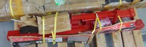 Torin Big Red 12 Ton Manual hydraulic Press see Description For Shipping