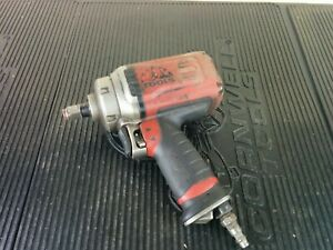 ah762 Mac Tools Awp050 Titanium 1 2 Drive Air Impact Wrench