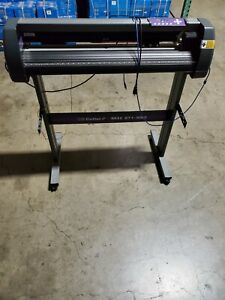 Uscutter Mh Vinyl Cutter Plotter Mh871 mk2 34 With Stand