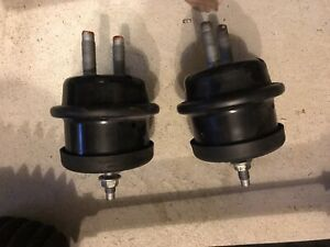 2010 Nissan Gtr R35 Transmission Mounts