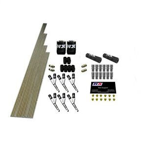 Nitrous Express 13392 Direct Port Plumbing Kit