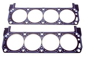 Ford Performance Head Gasket Set Sbf 302 351 M 6051 Cp331