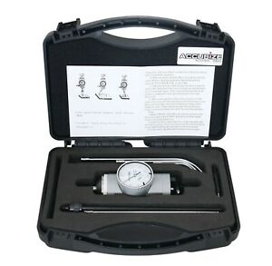 Accusize Industrial Tools 0 0 15 By 0005 Graduations Co ax Indicator C