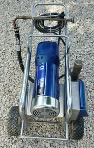 Graco Ultra Max 795 Electric Airless Paint Sprayer