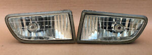 Toyota Corolla Ae100 Ae101 Bz Touring Station Wagon Fog Lights Oem Jdm Used