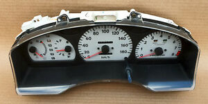 Toyota Starlet Glanza V Ep91 Speedometer Cluster 8rpm A t Oem Used 83800 16020