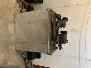 Sioux Valve Grinder Stones Cutter Pilot Used But Great Conditon
