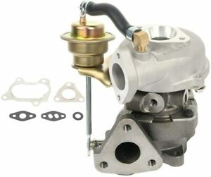Vz21 Mini Turbocharger Turbo Fit Small Engines Snowmobiles Motorcycle Atv Rhb31
