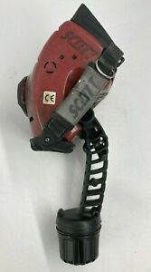 Scott Safety Eagle Imager 320 Black red Thermal Imaging Camera With Nimh Battery